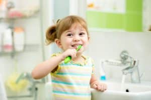 Can You Help Your Kids Protect Their Precious Pearly Whites?